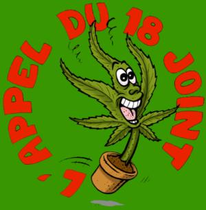 L'Appel du 18 Joint