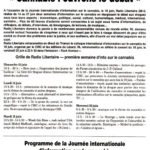 1993 - Radio Libertaire